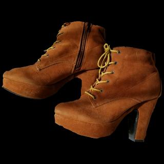 BONITAのブーツ
