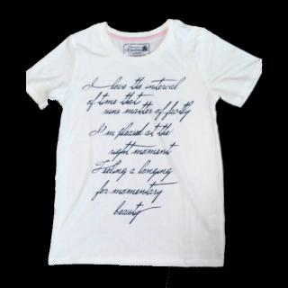 このコーデで使われているNAVANAのTシャツ/カットソー[ホワイト]
