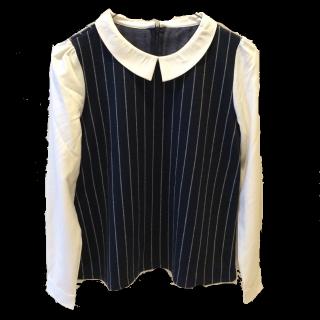 RETRO GIRLのシャツ/ブラウス