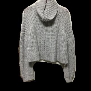 JEANASISのニット/セーター