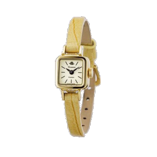 このコーデで使われているRosemontの腕時計[ベージュ]