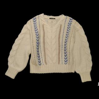 PAGEBOYのニット/セーター