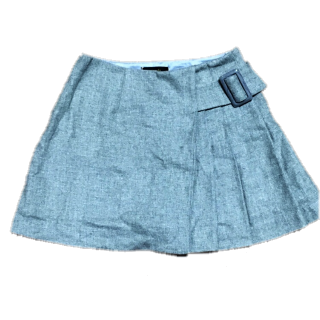 riendaのひざ丈スカート