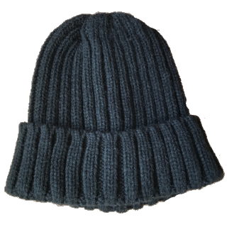 WEGOのニット帽