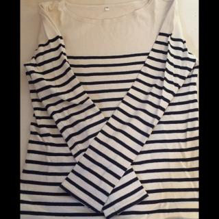 MUJIのTシャツ/カットソー