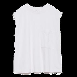 このコーデで使われているMila OwenのTシャツ/カットソー[ホワイト]
