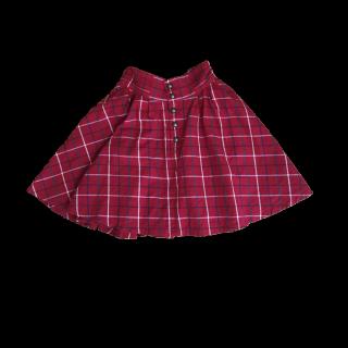 Lindsayのフレアスカート