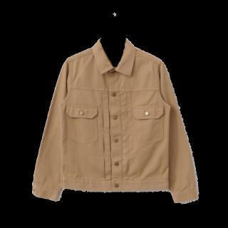GUNG HOのデニムジャケット