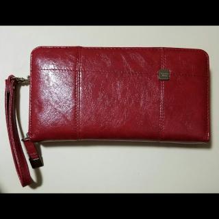 不明の財布