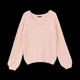 夢展望のニット/セーター