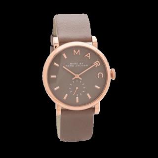 このコーデで使われているMarc by Marc Jacobsの腕時計[グレー]