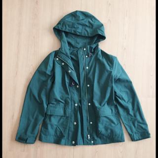 MUJIのジャケット
