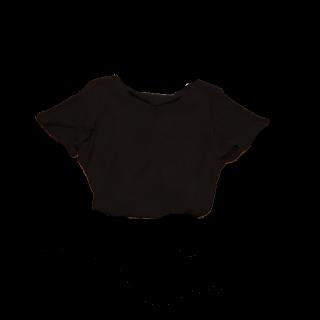 このコーデで使われているNATURAL BEAUTY BASICのシャツ/ブラウス[ブラック]