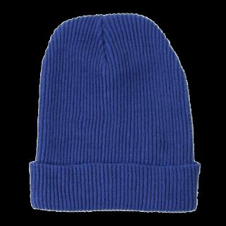 このコーデで使われているURBAN RESEARCHのニット帽[ブルー]