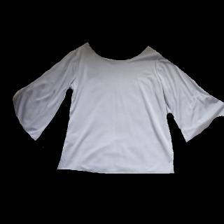 手作りのシャツ/ブラウス