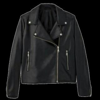 GUのライダースジャケット