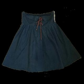HONEYSのミニスカート