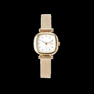 このコーデで使われているROSE BUDの腕時計[ゴールド]
