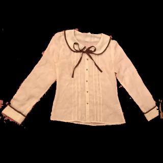 夢展望のシャツ/ブラウス