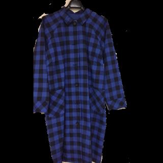 Nissenのコート