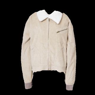 Crispのジャケット