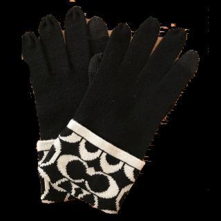 COACHの手袋