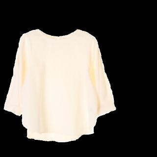 このコーデで使われているearth music&ecologyのシャツ/ブラウス[その他/ホワイト]