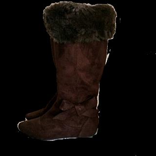 STRAWBERRY-FIELDSのブーツ