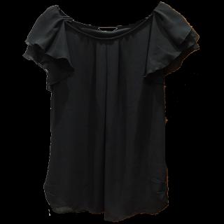 このコーデで使われているPATTERN fionaのシャツ/ブラウス[ブラック]