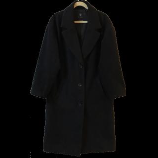 w closetのコート