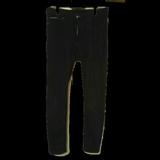 このコーデで使われているEDWINのデニムパンツ[ブラック]