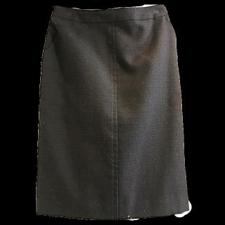 UNITED ARROWSのひざ丈スカート