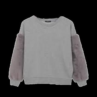 Lilou de chouchouのニット/セーター