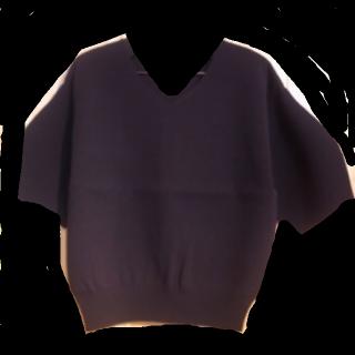 このコーデで使われているニット/セーター[ブラック]