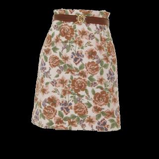 このコーデで使われているApuweiser-richeのタイトスカート[その他]