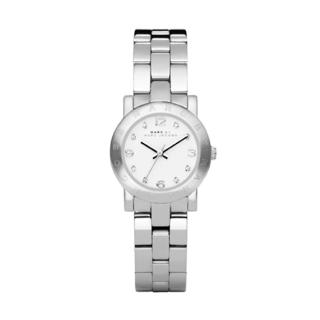 このコーデで使われているMarc by Marc Jacobsの腕時計[シルバー]