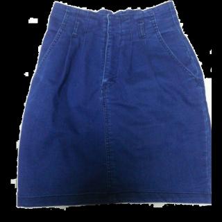 Heatharのタイトスカート