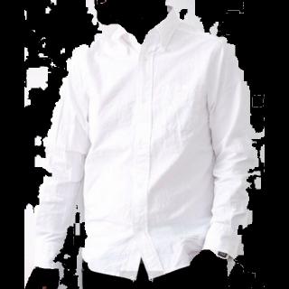このコーデで使われているcoenのシャツ/ブラウス[ホワイト]