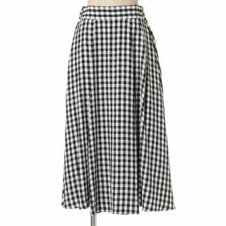 12closetのスカート