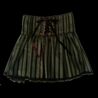LIZ LISAのミニスカート
