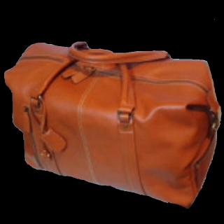 このコーデで使われている土屋鞄製造所のボストンバッグ[ブラウン/キャメル]