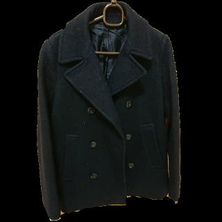 HONEYSのPコート