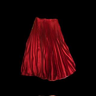 UNITED ARROWSのプリーツスカート