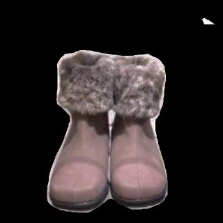 POOL SIDEのブーツ