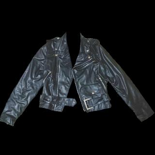 ACDC RAGのライダースジャケット
