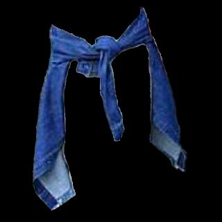 このコーデで使われているAZUL by moussyのシャツ/ブラウス[ネイビー/ブルー]