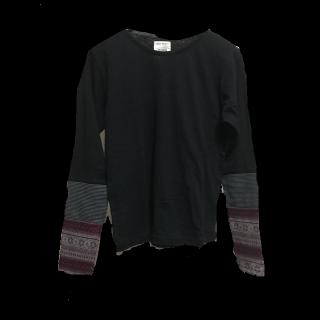 このコーデで使われているHeart MarketのTシャツ/カットソー[ブラック]
