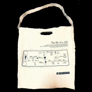 このコーデで使われているトートバッグ[ホワイト]