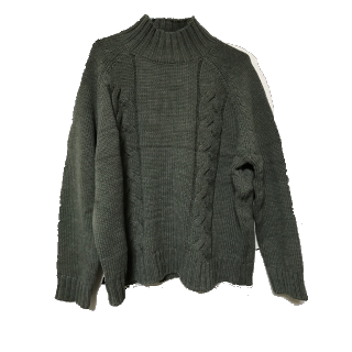 ZEMMAWORLDのニット/セーター