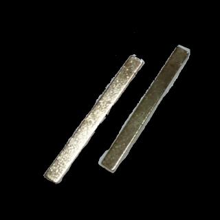 このコーデで使われている手作りのピアス/イヤリング[ゴールド]